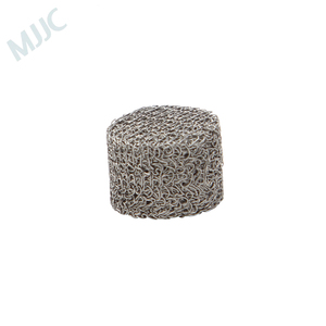 MJJC Brand with High Quality Foam Lance Filter Mesh Filter, Foam Lance Tablet Made in Italy(China)