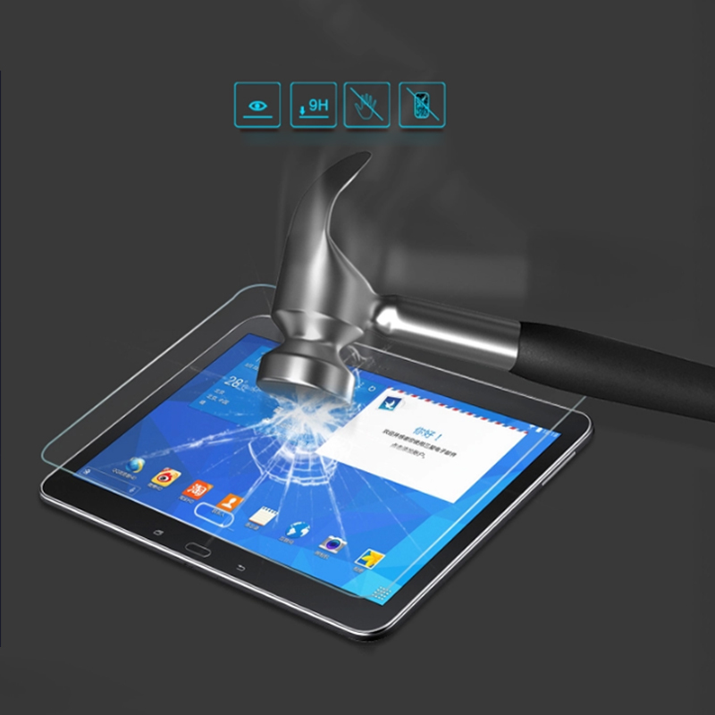 Samsung Galaxy TAB 4 T530 T531 T535 10.1 «Бөлшек пакеті - Планшеттік керек-жарақтар - фото 5