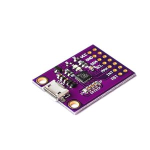 Image 4 - CP2112 debug board USB to I2C communication module for arduino