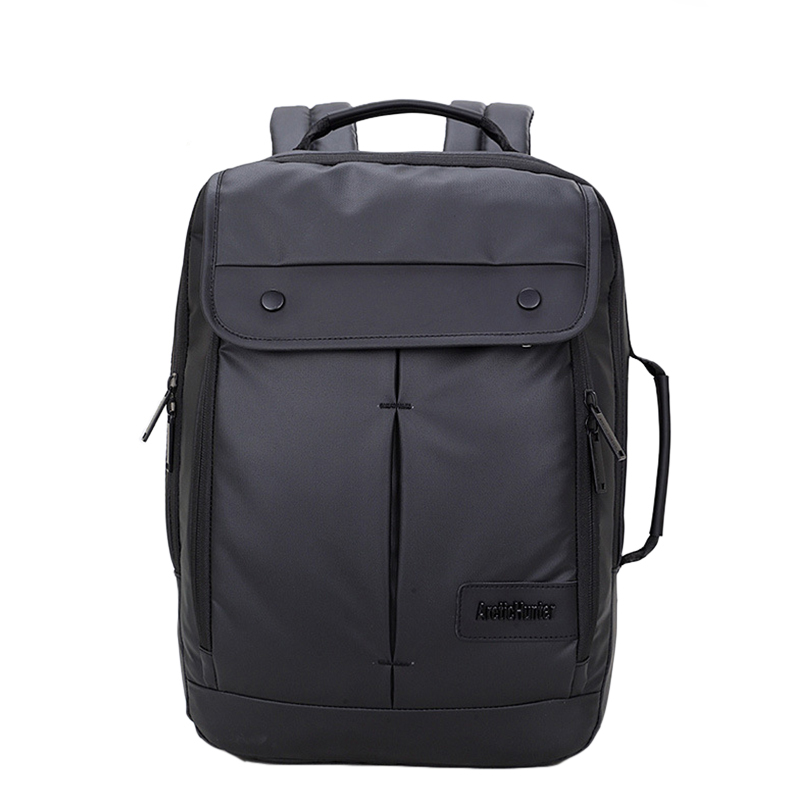 Business Backpack Multifunction Bag For Teenager Simple Design Men Casual Laptop Bag Computer Backpack Waterproof