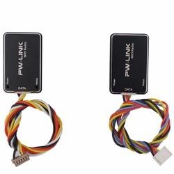 CUAV PW LINK moduł danych WIFI do telemetrii pix FPV PIXHACK PIXHAWK kontroler lotu Wifi telemetria w Części i akcesoria od Zabawki i hobby na