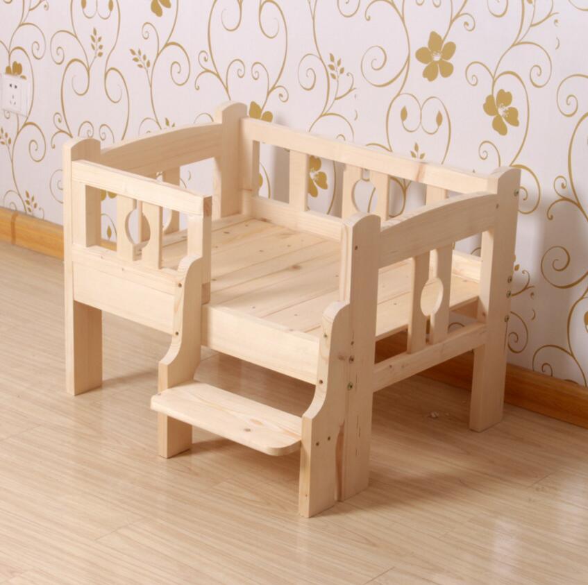 Comprar original de madera inodoro de for Casa y cama