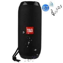 TG117 Portable Speaker Waterproof Bluetooth Speaker Outdoor Subwoofer Bass Wireless Speakers Mini Column Box Loudspeaker FM TF цена в Москве и Питере