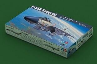 HobbyBoss 80276 1/72 F-14A Tomcat