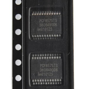 5pcs//lot 16-bit input//output expander PCF8575TS PCF8575 SSOP-24 In Stock