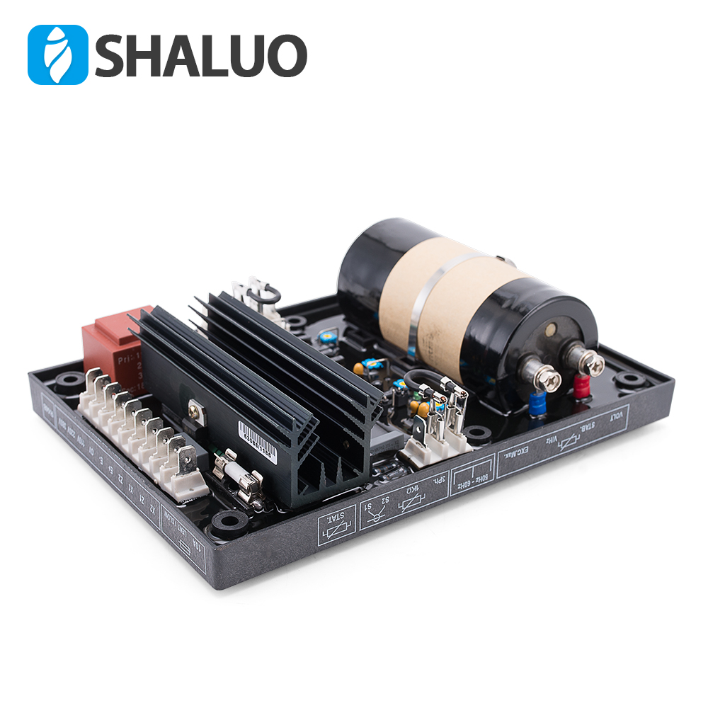 R448 AVR  For Generator Automatic  Voltage Regulator avr r448 automatic voltage regulator