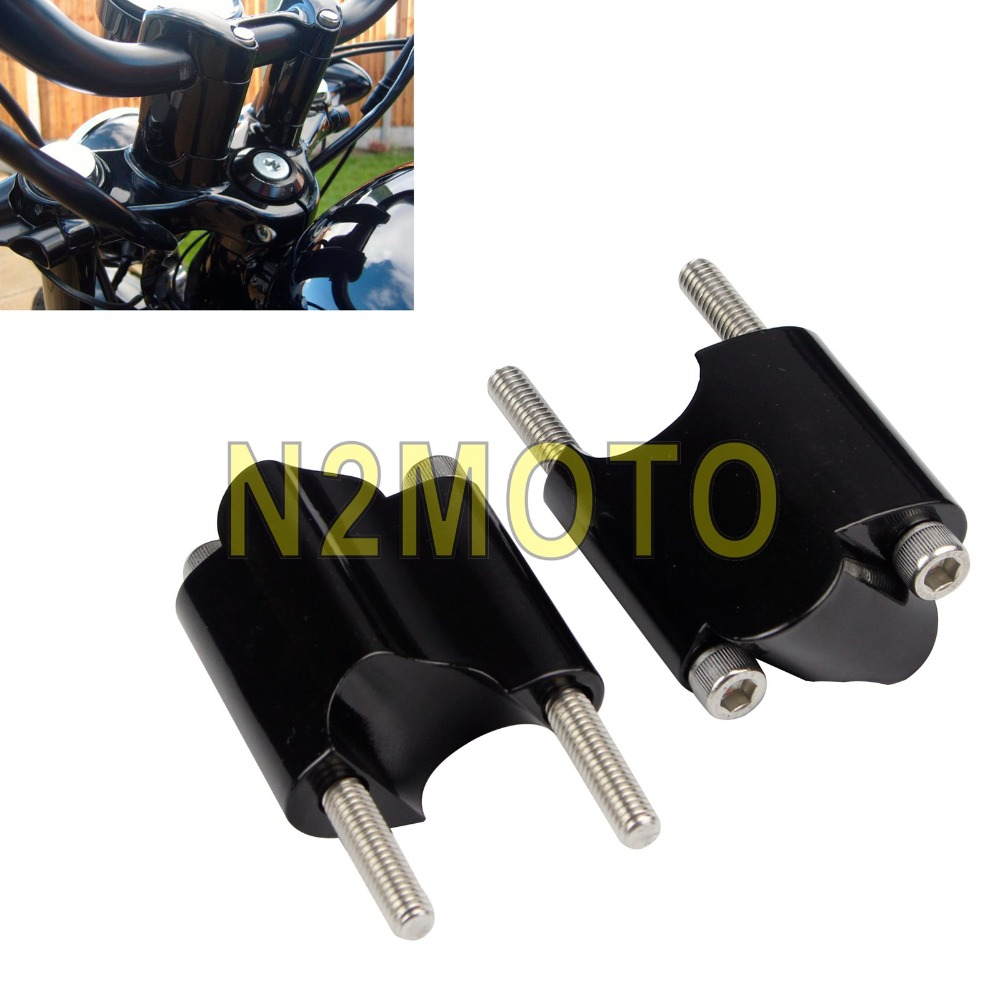 For Harley Sportster XL1200X XL 1200 48 CNC Aluminum 2