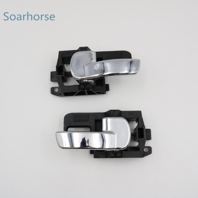 Car inside door handle inner door handle for nissan - 2010 mazda 3 interior door handle ...
