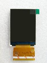 2.4 polegada TFT lcd painel de Toque de tela super HD Luz Solar Legível 37 pin interface padrão ST7789V Controlador 240xRGBx320