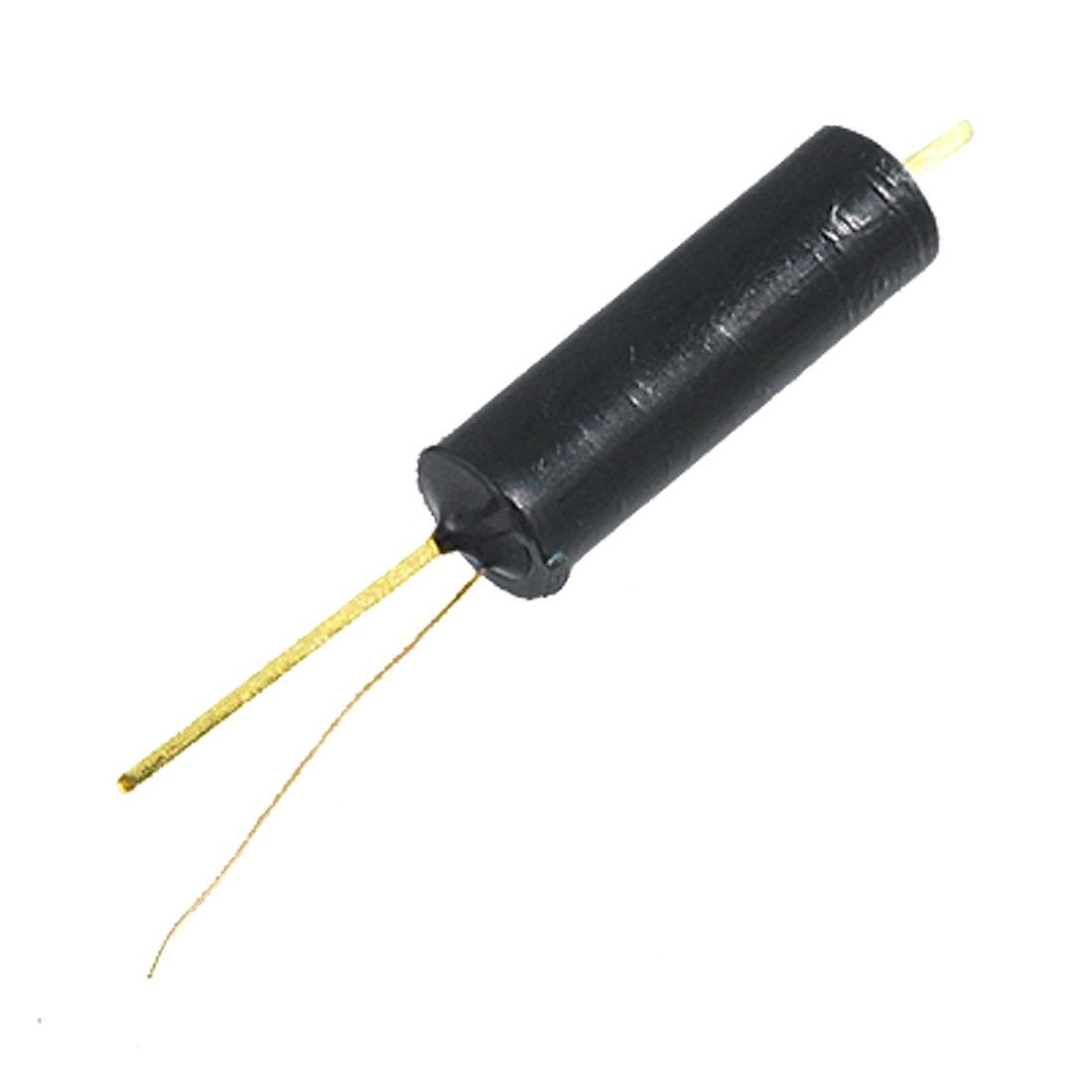 UXCELL <font><b>10</b></font> <font><b>Pcs</b></font> 12V Sw-18010 High Sensitivity <font><b>Vibration</b></font> <font><b>Sensor</b></font> <font><b>Switch</b></font>
