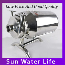 Popular Stainless Pump Sanitary-Buy Cheap Stainless Pump