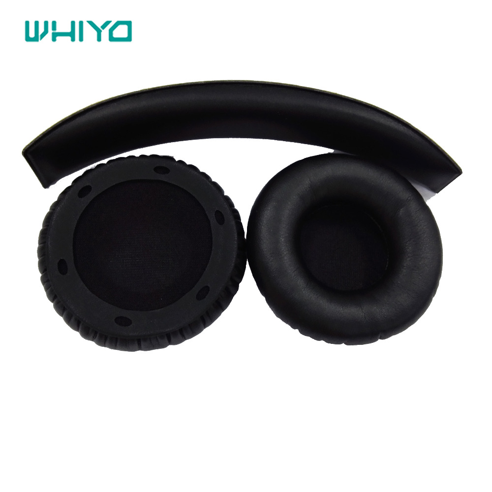 8acbf025565 Detail Feedback Questions about Whiyo 1 set of Replacement Ear Pads Cushion  Cover Earpads Pillow for Sol Republic Tracks Ultra V12 Headphones on ...