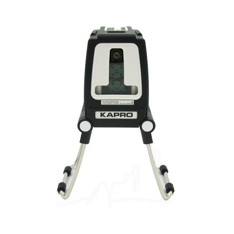 KAPRO 515 540nm Horizontal Vertical font b Laser b font Level Green Color Accuracy 0 2mm