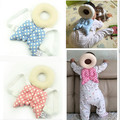 Baby Head Protection Pad Baby Cute Wings Anti Crash Pad Angel Style Cotton Prevent Toddler Fall down