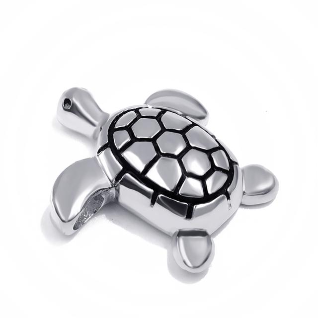 Sea Turtle Urn Necklace