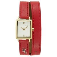 Women Fashion Casual Watch Luxury Top Brand Quartz Female Watches Gift Clock Ladies HOLUNS Gold Dress