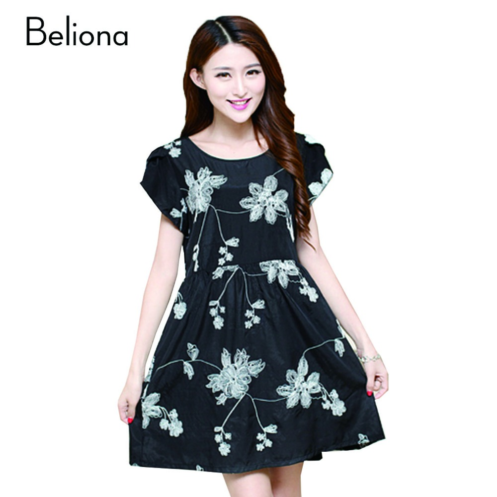 Aliexpress buy summer new embroidery maternity dress casual aliexpress buy summer new embroidery maternity dress casual maternity dresses for pregnant women plus size maternity clothes pregnancy dress from ombrellifo Choice Image