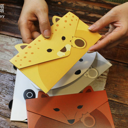 60 Baby Shower Child Birthday Gift EnvelopesGreeting Card Lucky Money Red Bags S0717A In Cards Invitations From Home Garden On Aliexpress