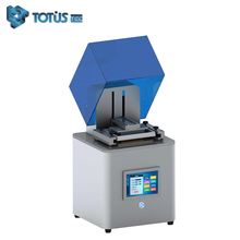Newest LED UV Series High Digital Technology Desktop Best Cheap 3D Printer Price for Creative Jewelry Studio and Design Workshop