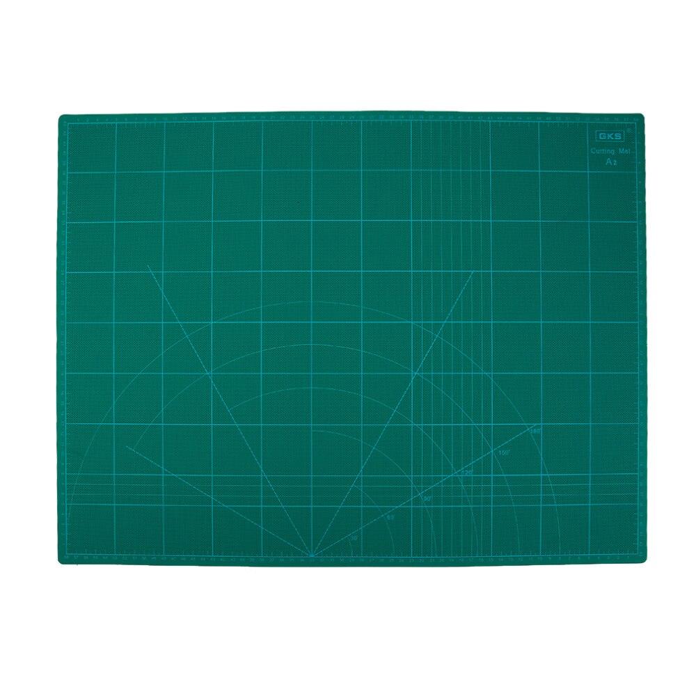 1 stücke Gravur Trägerplatte Für GKS Schneiden Bord A2 450*600mm Nähen Schneiden Handgemachte Matten Gravur Modellierung aids