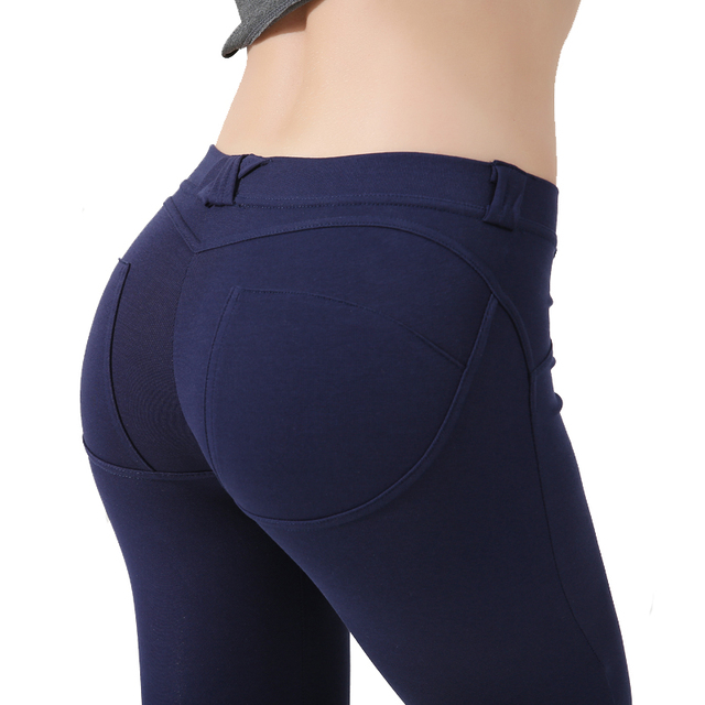 Push Up Legging
