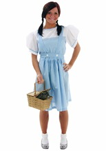 Bayi hot Dorothy Halloween Costume Adult Children cosplay costume for carnival party top quality CJX