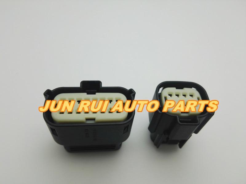 car electric pedal wire harness sensor connector plug for. Black Bedroom Furniture Sets. Home Design Ideas