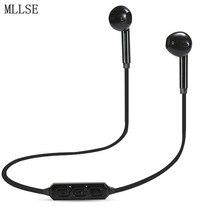 Hatsune miku mllse neckband estéreo bluetooth 4.0 fone de ouvido fone de ouvido sem fio fones de ouvido música fone de ouvido para iphone samsung xiaomi mp3