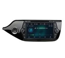 2 din 8″ Android 8.0 Octa Core Car DVD Player for Kia CEED 2013 2014 2015 4GB RAM Car Radio GPS WIFI Bluetooth 32GB ROM USB DVR
