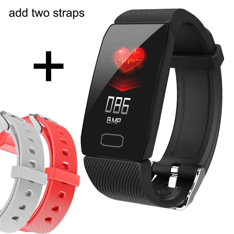 Add 2 straps