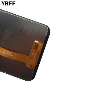Image 5 - 5.85 Original LCD Display Für Leagoo S9 LCD Display Touchscreen Digitizer Für Leagoo S9 Display Screen LCD Telefon teile Werkzeuge