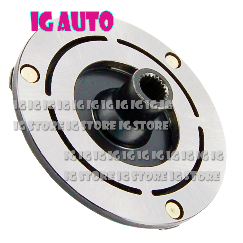 New AC Compressor Clutch Hub For Car Hyundai Trajet FO 9764439000 977011C150 9770125000 9770126010 9770126011 9770126200 in Air conditioning Installation from Automobiles Motorcycles