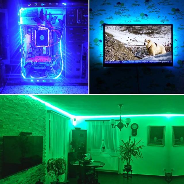 Long Narrow LED Strip