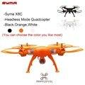 2 Батареи в Исходном Syma Quadcopter X8C Предприятие Безголовый Режим Вертолет БПЛА Drone с Камерой RTF 6-осевой Антенны YEAHDRONE