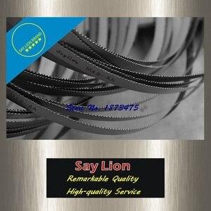 Image 4 - 2362 × 19 × 0.9 × 6/10 t hss金属切削バンド鋸刃m42バイメタル帯鋸
