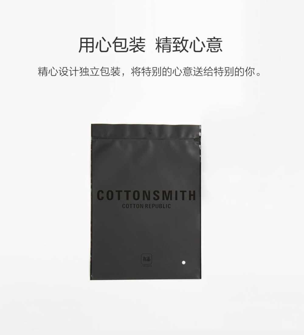 أحدث Xiaomi Mijia YouPin القطن سميث مشروط مريحة سراويل داخلية للرجال الثلاثي اللون اختياري للأزياء الرجال
