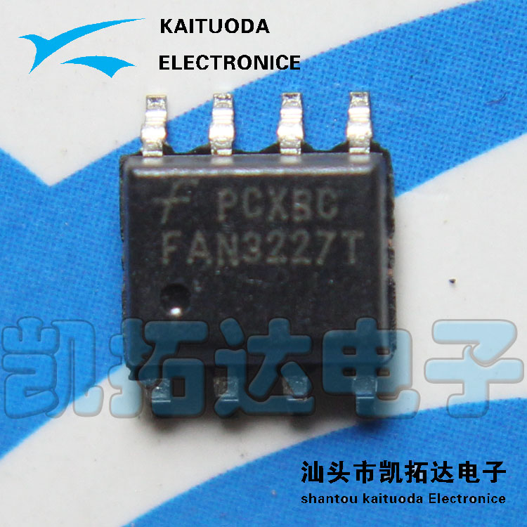 Цена FAN3227TMX