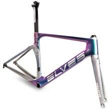 Bicycle carbon road frame road bike quadro carbono marco bicicleta cadre velo de route en carbone