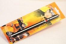 16 cm Sasuke Sword Keychain in 2 Colors