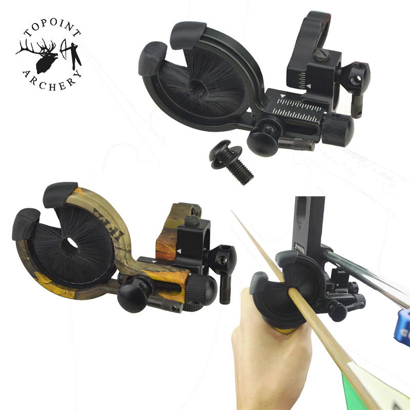 1pc Archery Arrow Rests TP815 Right Hand 2 Colors Use for Compound Bow Accessory1pc Archery Arrow Rests TP815 Right Hand 2 Colors Use for Compound Bow Accessory