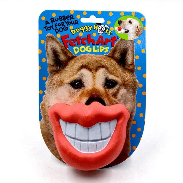 hard dog toys