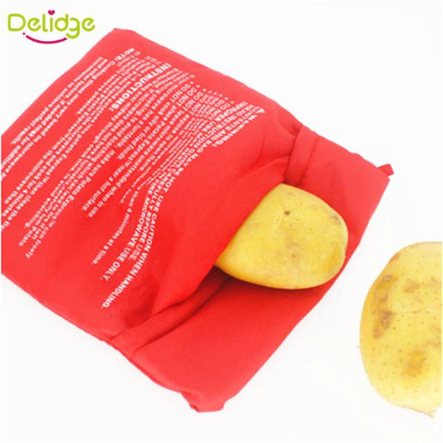 Washable Potato Bag For Microwave