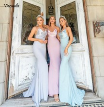 Evening Long Prom Dress Sexy Formal Party Gown Mermaid Psrty Dresses Custom made