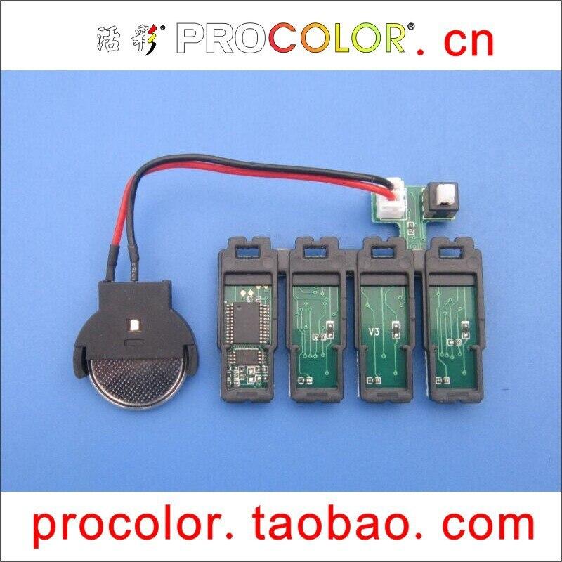 T1801 T1811 18 18 # CISS ARC chip az epson XP-225 XP225 XP 225 322 - Irodai elektronika