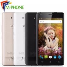 """Оригинал Cubot эхо Molibe Телефон 3 г Android 6.0 MTK6580 Quad Core 5.0 """"HD IPS телефон 2 ГБ Оперативная память 16 ГБ Встроенная память 13MP 3000 мАч смартфон"""