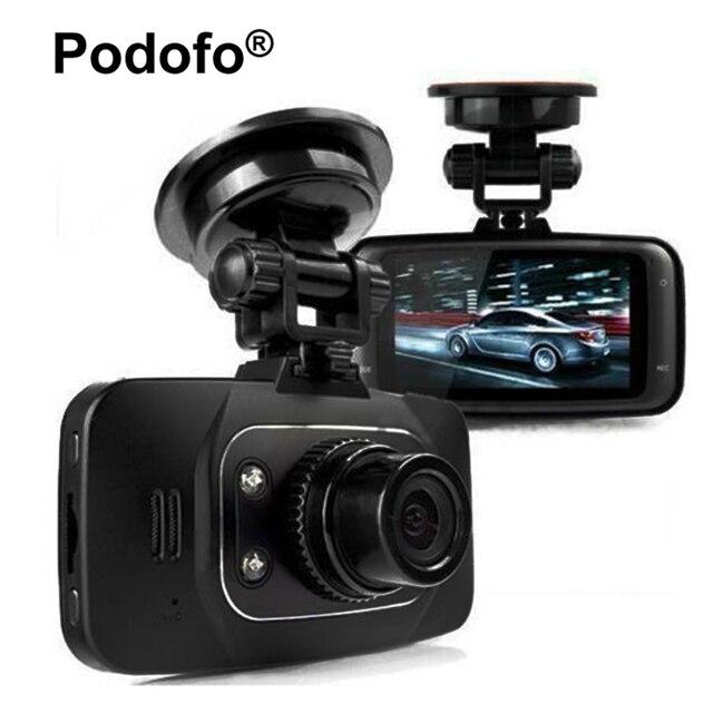 Оригинал Новатэк 96220 Автомобильный ВИДЕОРЕГИСТРАТОР Камера GS8000L Full HD 1080 P Тире Cam Video Recorder + G-sensor + Ночного Видения + Записи Цикла