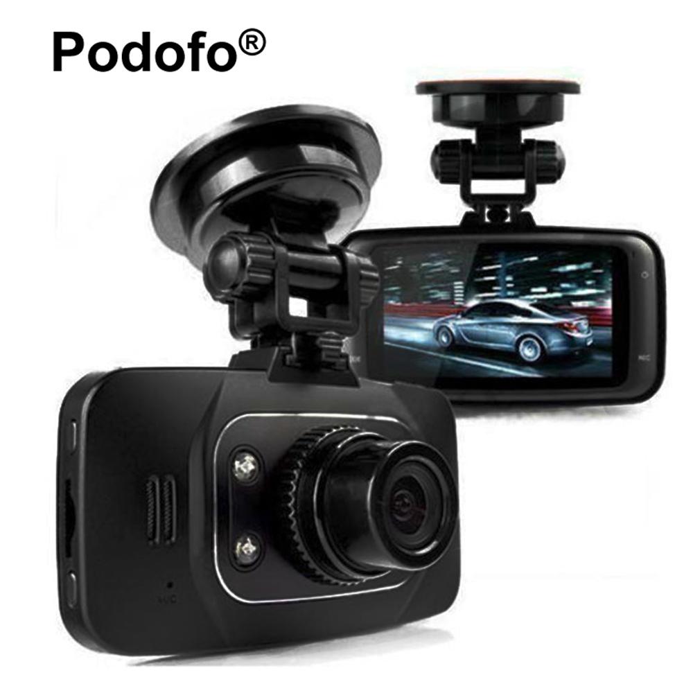 Prix pour D'origine Novatek 96220 Voiture DVR Caméra GS8000L Full HD 1080 p Dash Cam Vidéo Enregistreur + g-sensor + Night Vision + Enregistrement de Cycle