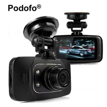 Original GS8000L Novatek 96220 Coches DVR Cámara Full HD 1080 p Dash Cam Video Recorder + g-sensor + Night Vision + Grabación Del Ciclo