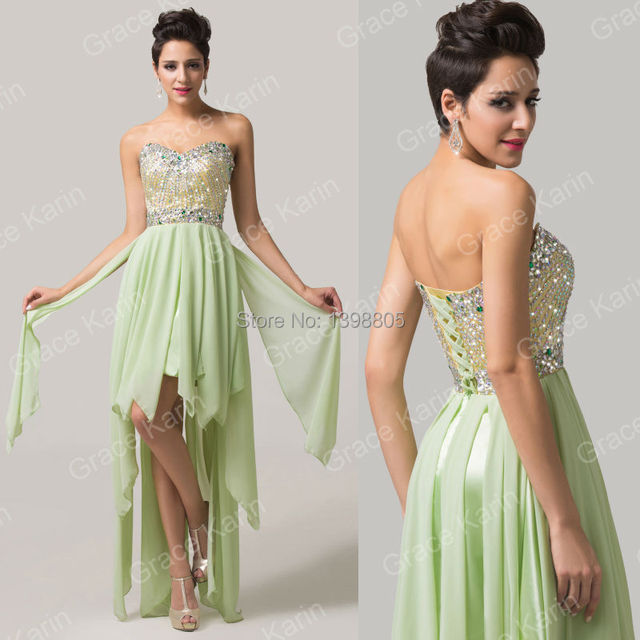Fancy Chiffon Dresses