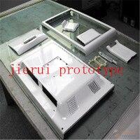 Niski wolumen cnc produkcja micro obróbka szybkie prototype, frezarka cnc zapasowe